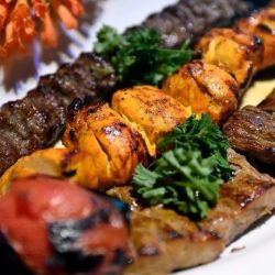 Cafe Trio Kabob