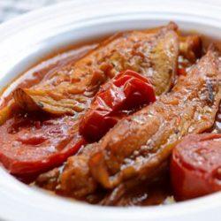 Eggplant Stew (khoresh Bademjun)-edited